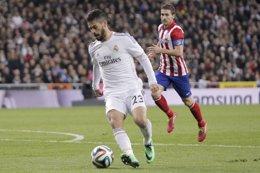"""Foto: Isco: """"El Real Madrid está obligado a pelear por la Liga y la 'Champions'"""" (ANGEL RIVAS)"""