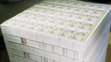 Foto: ¿Por qué no se puede imprimir más dinero para pagar la deuda? (REUTERS)
