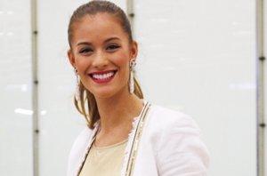 """Foto: Desiré Cordero: """"Merecía haber estado entre las 5 finalistas de Miss Universo"""" (EUROPA PRESS)"""