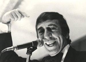 Foto: Muere Joe Rigoli, actor y comediante que dio vida a Felipito Takatún (EUROPA PRESS)
