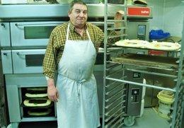 Foto: Más de 150.000 roscones para San Valero (EUROPA PRESS)