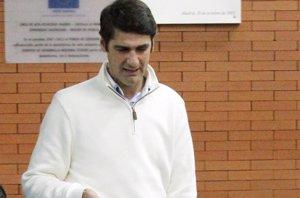 Foto: Jesulín de Ubrique, visita relámpago a Madrid sin ver a su hija Andrea (EUROPA PRESS)