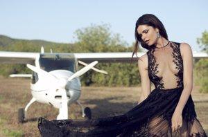 Foto: La historia detrás del famoso vestido de Cristina Pedroche (CHARO RUIZ)
