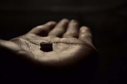 Foto: El efecto placebo puede ser mayor con medicamentos más caros (FLICKR/KLESTA)