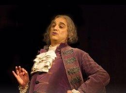 Foto: El Palau de les Arts recupera el somriure amb 'Don Pasquale' (LES ARTS)