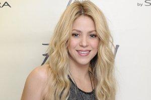 Foto: Shakira lista para dar a luz (SHAKIRA)