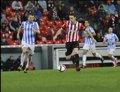 Foto: Aduriz pone al Athletic en semifinales (LFP)