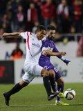 Foto: El Espanyol sujeta al Sevilla y se mete en 'semis' (REUTERS)