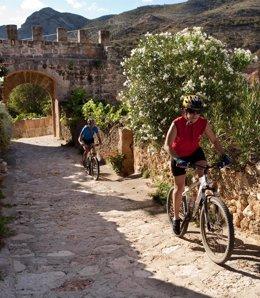 Foto: Teruel muestra sus rutas, cultura e historia (COMARCA DEL MAESTRAZGO)