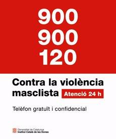 Foto: El telèfon contra el maltractament registra 25 trucades diàries a Catalunya (ICD)