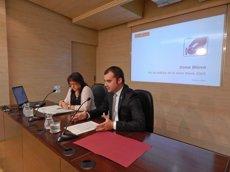 Foto: Carme Labòria deixa el PSC i l'Ajuntament de Terrassa i l'alcalde reorganitza el govern (AYTO.TERRASSA)