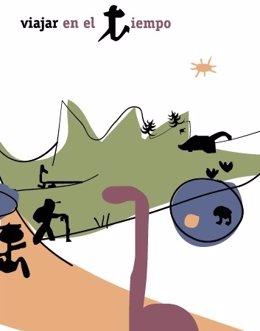 Foto: Los senderos 'estrella' y la 'Dinoexperience', en Fitur (COMARCA COMUNIDAD TERUEL)