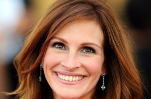 Foto: ¿Quién es Julia Roberts? (CORDON PRESS)