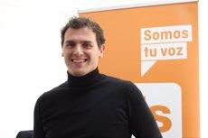 Foto: C's preveu tenir llistes en uns 700 municipis i una dotzena de candidatures autonòmiques (EUROPA PRESS)