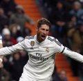 """Foto: Sergio Ramos: """"No me veo con otra camiseta que no sea esta"""" (REUTERS)"""