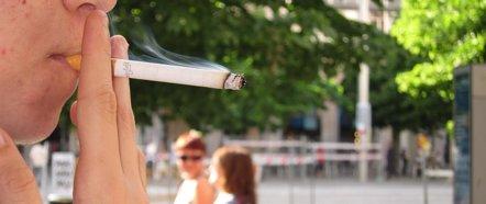 """Foto: Las nuevas terapias contra el cáncer de pulmón están dando """"excelentes"""" resultados al aumentar la supervivencia (EUROPA PRESS)"""