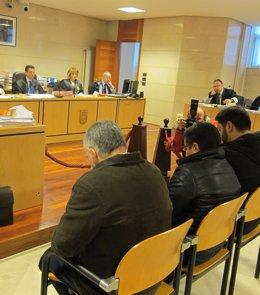 Foto: El juicio por el robo del Códice encara su última semana (EUROPA PRESS)