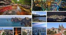 10 lugares que tienes que visitar antes de los 30
