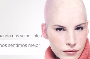 Foto: Fundación Ángela Navarro: sentirse bien, un valor para afrontar el cáncer (FUNDACIÓN ANGELA NAVARRO )