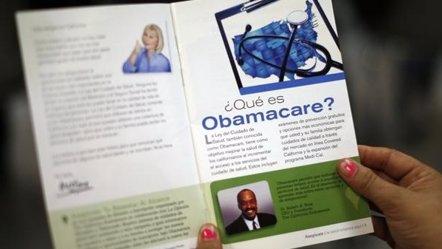 Foto: Cerca de 11,4 millones de americanos se han inscrito en el 'Obamacare' (REUTERS)