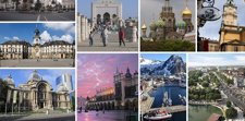 10 lugares que será más barato visitar en 2015