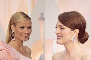 Foto: Las joyas, las otras protagonistas de los Oscar (CORDON PRESS)