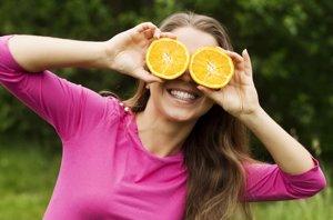 Foto: Cuidarte con fruta ¡la manera más natural y saludable! (CORDON PRESS)