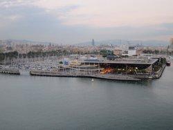 Foto: Marina Port Vell posicionarà Barcelona com a referent en tecnologia nàutica (EUROPA PRESS)