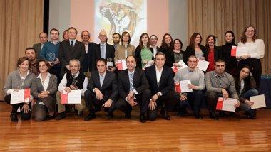 """Foto: Diego ve la innovación """"clave"""" para la industria y la Administración (GOBIERNO DE CANTABRIA)"""