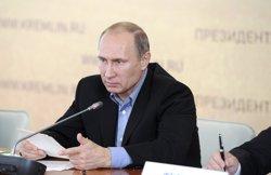 Foto: Ucraïna.- Putin acusa Ucraïna de