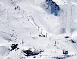 Foto: Sierra Nevada contará con 105 kilómetros de pistas para el 28-F (CETURSA)