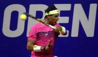 Foto: Nadal recupera sensaciones en Buenos Aires (ARGENTINA OPEN)