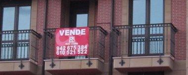 Foto: Cantabria lidera el incremento del precio de la vivienda libre (EUROPA PRESS)