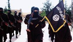 Foto: AMP.- Síria.- Estat Islàmic segresta 220 cristians assiris al nord-est de Síria (REVISTA DABIQ)