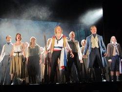 Foto: El musical 'Els Miserables' torna al Gran Teatre del Liceu el juliol i agost (EUROPA PRESS)