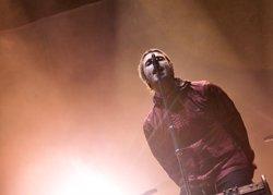 Foto: Liam Gallagher descriu com una