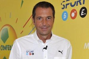 Foto: ¿Quién es Manu Carreño, el nuevo fichaje estrella de la COPE? (EUROPA PRESS)