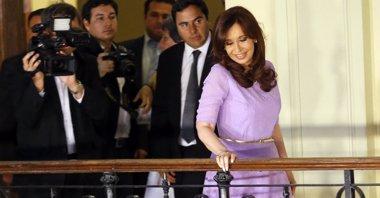 Foto: El juez desestima la denuncia de Nisman contra Cristina Fernández (REUTERS)
