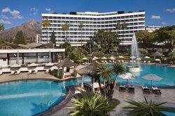 Foto: Economia.- Meliá acorda amb Starwood la venda de 7 hotels a Espanya per 176 milions, amb una plusvàlua de 35 milions (EUROPA PRESS/MELIÁ HOTELS/THIERRY DELSART)