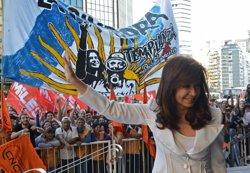 Foto: AMP.- Argentina.- El jutge desestima la denúncia de Nisman contra Cristina Fernández (CASA ROSADA)