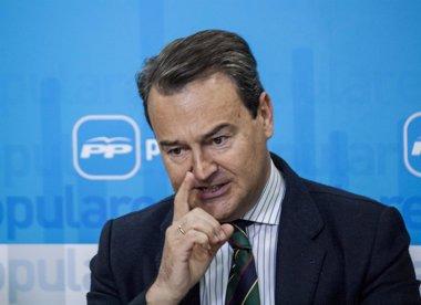 """Foto: Conde: """"Al juez Ruz se le van torciendo las cosas"""" para encontrar culpas (EUROPA PRESS)"""
