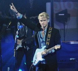 Foto: El pop rock surfista de Cody Simpson torna a Barcelona i Madrid (BRITTANY EVANS / CODY SIMPSON OFFICIAL)