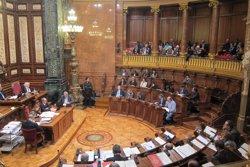 Foto: Barcelona reprova el Govern municipal per la seva gestió del turisme amb els vots de PP i PSC (EUROPA PRESS)