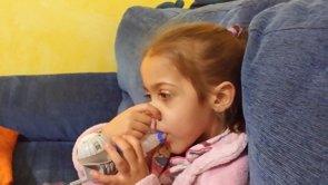 Foto: El paciente con fibrosis quística en España mira al futuro (FIBROSIS QUÍSTICA)