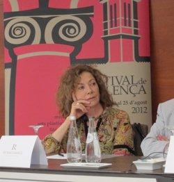 Foto: Joan Ollé destaca la personalitat de Rosa Novell més enllà de la seva carrera (EUROPA PRESS)