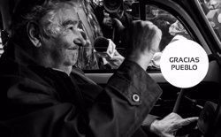 Foto: Uruguai.-Tabaré Vázquez assumeix la presidència de l'Uruguai sota la llarga ombra de Mujica (WEB DE JOSÉ MUJICA)