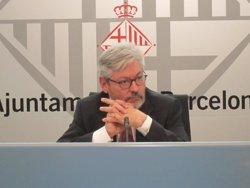 Foto: Augmenten un 45% els enterraments de beneficència l'últim any a Barcelona (EUROPA PRESS)