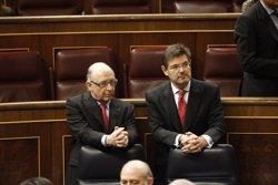 Foto: Madrid, Catalunya i València concentren el 70% de la recaptació de l'impost de dipòsits bancaris (EUROPA PRESS)