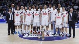 Foto: El Real Madrid sufre para alargar la fiesta (ACB.COM)