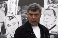 Foto: Rússia.-Desenes de milers de persones se sumen a la marxa en record de Nemtsov (REUTERS)